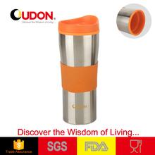 Cheap coffee mugs clear coffee tumbler