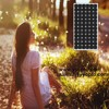 photovoltaic high efficiency low price solar panel 300w