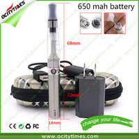 New discount ce5 electronic cigarette zipper case pack ego ce5 starter kit with colorful option