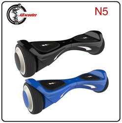Hot Self Balancing Electric Scooter Smart Balance Two Wheels Bicycle 4400mah LG Sumsung Battery with Remote Key Mini Smart Scoot