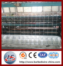 New china products for sale rabbit cage wire roll/feild fenc/gi wire mesh,knitted hinge joint cattle wire mesh field fence