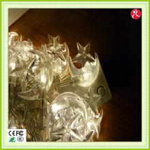 CE Rohs led star effect stage lighting