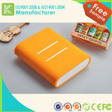 Charge the phone battery shell clip mobile power charging treasure for 5S best quality power bank
