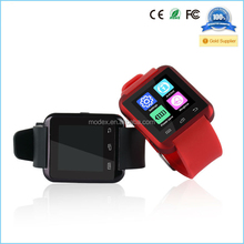 U8 Camera Smart Watch, Available for Android System Functional Smart Watch with Camera