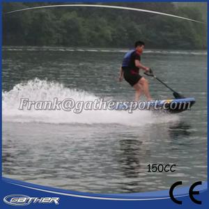Sammeln hochwertige 150cc jetboard, macht jetboard, elektrische jetboard