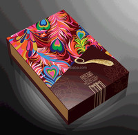 Hotel packing mooncake boxes for clients