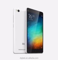Xiaomi Mi4i 5.0 Inch FHD 3120mAh Snapdragon 615 Octa Core 2GB RAM 16GB ROM Android 5.0 13MP Dual SIM 4G Unlocked Cell Phone