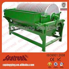 Hot-selling Iron Ore wet Drum magnetic separator machine