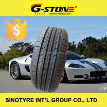 china new passenger car tires manufacturers