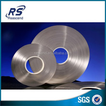 Supplier of DIN 1.4310 stainless steel strip