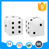 30*30cm giant party toys inflatable toys cube dice
