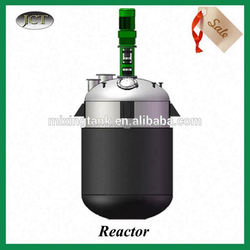 Acrylic water based adhesive reactor reactor (mid east)