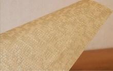 Papel de parede de couro b & q couro luxe papel de parede couro com três dobras carteira levi s