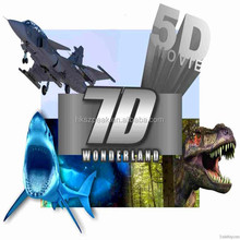 !!!Hottest sale business plan ! indoor amusement rides sale 7d cinema simulator 5d 6d 7d cinema theater