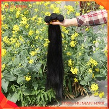 Wholesale 7A Straight Peruvian Virgin Human Hair Extension Top Quality Remy Peruvian Human Hair Weaving Cheap Human Hair Weave