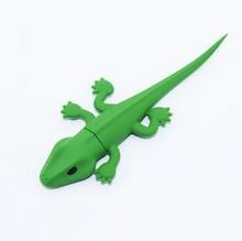 Lizard Usb memory stick oem usb flash drive cheap bulk usb flash stick