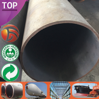 GB Q345B Quality Assured cold-drawn seamless steel tube Large Stock din pipe size table standards