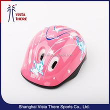 hot cheap Beautiful children helmet dot pattern kids dirt bike helmet