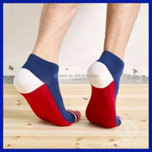China wholesale 2015 winter women double sock manufacturers ankle sox promotion