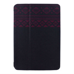 Latest technology inventions new dasign pu for ipad mini smart case