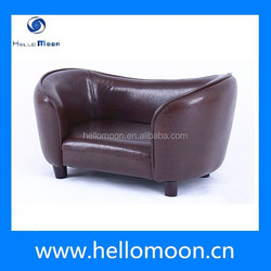 Hot Sale Factory Price Best Quality Wholesale Leather Dog Sofa
