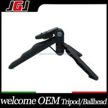 M-07 2 in1 Flash Hand Grip Handheld Grip Mini Tripod Camera stablizer steadycam for DC Digital Camera Camcorder M-07