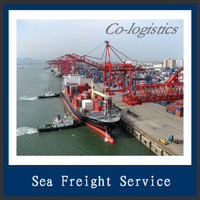 Container shipping from china to Jeddah
