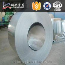 zinc in steel