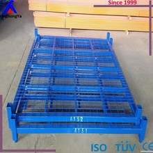 warehouse stackable rack post pallet selective heavy duty wide selection metal stock factory supplier