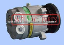 V5 Compresor aire acondicionado Buick Excelle 1.8 /DAEWOO TRAVELER LEGANZA Lanos /Chevrolet Evanda DaewooTacuma 96293323 9645007