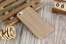 luxury wood grain soft tpu cover case for iphone 6 ultra slim pu leather case, wholesale China