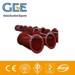 Carbon Steel DN50*Sch40 Pipe Elbow 90 Degree/Pipe Fitting Elbow