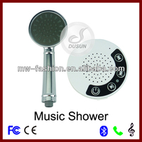 music hand shower hidden camera