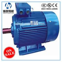 Hot sale 3 phase electric motor data sheet