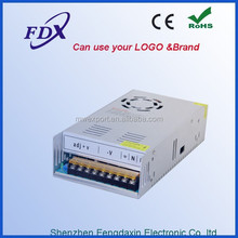 250W 24V Constant Voltage Nonwaterproof LED Driver,transformer ,smps