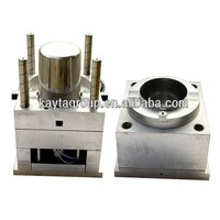 Custom plastic injection mould making