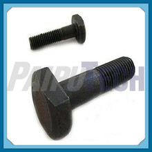 ANSI/ASME B 18.5 Hardened Steel Blacking T-head Bolts
