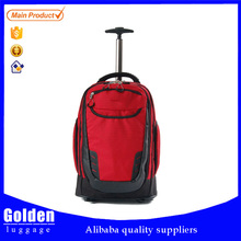 new arrivals colorful Kids Luggage for school student Best Quality softback travel scooter luggage backpack