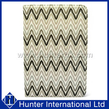 """Rugged Monochrome Zigzag 7-8"""" Universal Tablet Cover"""