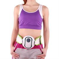 Vibration Fat Burning Massage Belt /Weight Lose belt