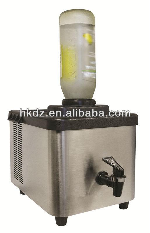 Single Shot Dispenser ~ Single alcohol chiller wine shot electric liquor
