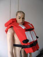 2015 New Factory produced EC & CCS solas approved vest life saving jacket