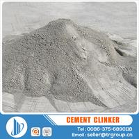 factory price opc cement clinker in bulk