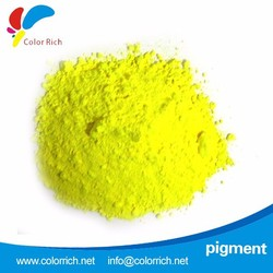 On sale organic water based glass pigment powder for latex paint