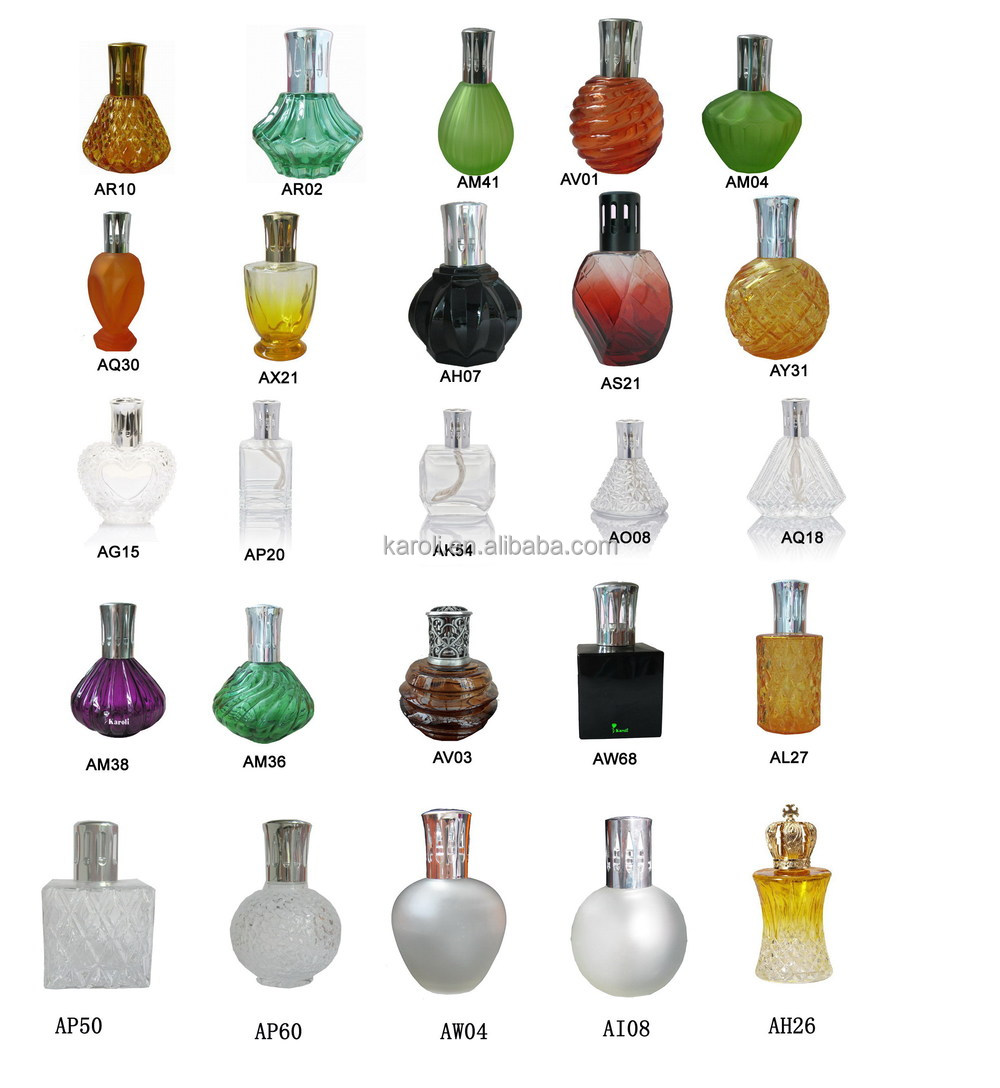 Home Fragrance Decor Lamp,Catalytic Lamp,Lampe Berger