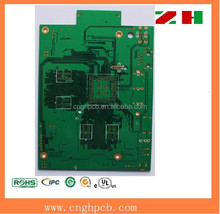 10 Layer FR-4 pcb print circuit board