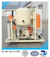 Remove Water Air Rigia Granules, Automatic Insulating Oil Purifier Machine