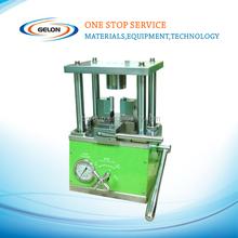 cylindrical battery sealing machine