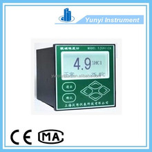 industrial water analysis acid and Alkali Concentration Meter Analyzer