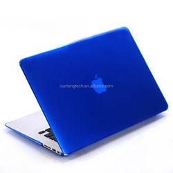 factory waterproof case for macbook air,matte case a for macbook air a1237,plastic waterproof case
